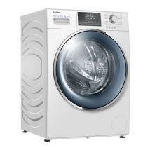 HAIER HW120-B14876 12 kg 1400 Spin Washing Machine - White