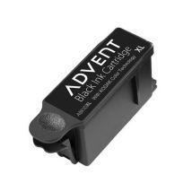 ADVENT ABK10XL Black Ink Cartridge, Black