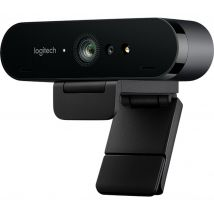 LOGITECH Brio Stream Edition 4K Ultra HD Webcam