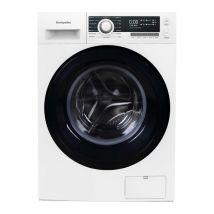 MONTPELLIER MW1045W 10 kg 1500 rpm Washing Machine - White