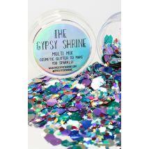 The Gypsy Shrine Multi Mix Glitter Pot, Multi