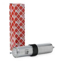 FEBI BILSTEIN Fuel Filter MINI,BMW 109049 13327787477,13327794590,16126765756  13327787477,13327794590