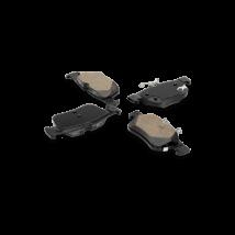 FEBI BILSTEIN Brake Pads KIA,HYUNDAI 116333 581012SA51,581013ZA76,581014WA10 Disk Pads,Brake Pad Set, disc brake 581012SA51