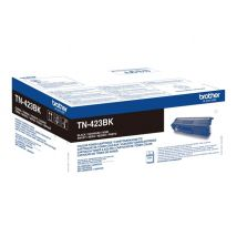 Brother TN423BK - Jumbo Yield - black - original - toner cartridge
