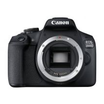 Canon EOS 2000D - digital camera - body only