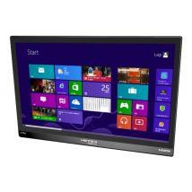 "HANNS.G HT161HNB - HT Series - LED monitor - 15.6"""