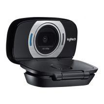 Logitech HD Webcam C615 - web camera