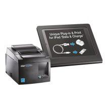 Star TSP 143IIIU futurePRNT - receipt printer - two-colour (monochrome) - direct thermal