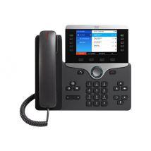 Cisco IP Phone 8851 - VoIP phone