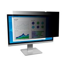 """3M Privacy Filter for 23.8"""" Monitors 16:9 - display privacy filter - 23.8"""" wide"""
