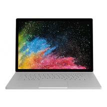 """Microsoft Surface Book 2 - 13.5"""" - Core i5 8350U - 8 GB RAM - 256 GB SSD - QWERTY UK"""
