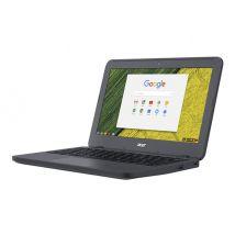 "Acer Chromebook 11 N7 C731T-C96J - 11.6"" - Celeron N3060 - 4 GB RAM - 32 GB eMMC - QWERTY UK"