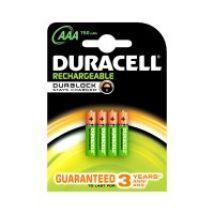 Duracell HR03B4-750SC