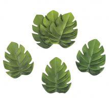 6 Leaf Coasters (0x0x0cm) - Maisons du Monde