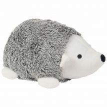 Fermaporta riccio grigio e bianco - Grigio - 25x0x0cm - Maisons du Monde