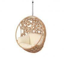 Hangstoel voor in de tuin Ibis - 104x112x66cm - Maisons du Monde