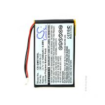 Batteria GPS 3.7V 1250mAh - 361-00019-12 - NX