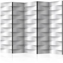 Paravento White Illusion II Room Divide cm 225x172 Artgeist