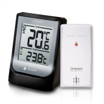 Thermomètre Intérieur/extérieur Bluetooth Weather@home - OREGON SCIENTIFIC