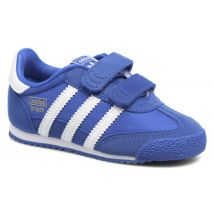 Adidas Originals Dragon Og Cf I Blå - Sneakers - Størrelse 20