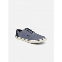 Jack & Jones JFW Heath Chambray - Sneakers Man, Blå