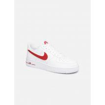 Nike Air Force 1 '07 3 Hvid - Sneakers - Størrelse 47