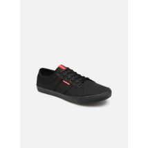 Jack & Jones Jfwross Canvas - Sneakers Man, Svart