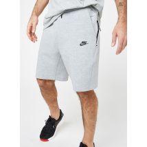 Tøj M Nike Sportwear Tech Fleece Short Grå - Nike - størrelse XXL