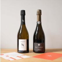 3 Month Champagne Discovery Gift