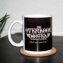 Overlook Hotel Mug