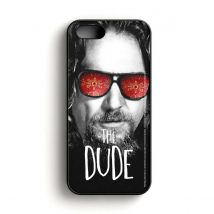 The Big Lebowski The Dude Phone Case