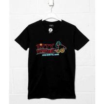 Titty Twister T Shirt