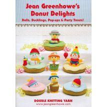 Donut Delights by Jean Greenhowe