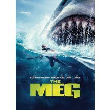 The Meg (DVD)