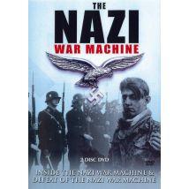 The Nazi War Machine (DVD)