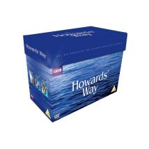 Howards Way - Complete Series 1-6 Box Set (DVD)
