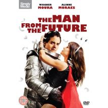 The Man from the Future (DVD)