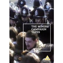 The Miners' Campaign Tapes [1984] (DVD)