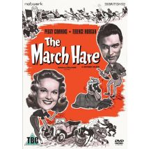 The March Hare (DVD)