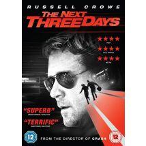 The Next Three Days [2010] (DVD)