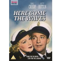 Here Come The Waves (DVD)