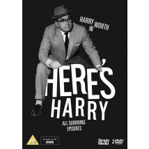 Heres Harry - The Complete Surviving Episodes (DVD)