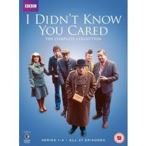I Didn'T Know You Cared: Complete Collection (DVD)