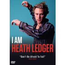 I Am Heath Ledger (DVD)
