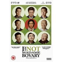 I Am Not Madame Bovary (DVD)