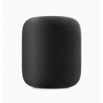 Apple HomePod Smart Speaker and Home Assistant - Space Grey (US Version)