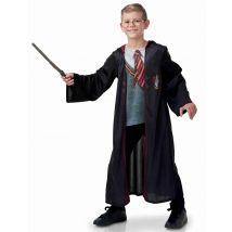 Harry Potter -Kostüm and Zubehör für Kinder bunt