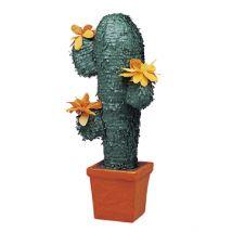 Pentolaccia a forma di cactus