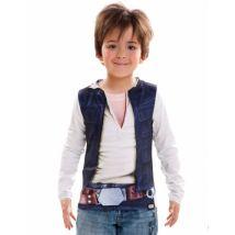 T-shirt Han Solo Star Wars™ enfant