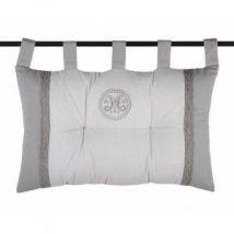 Tête de lit (70 cm) Marie Gris
